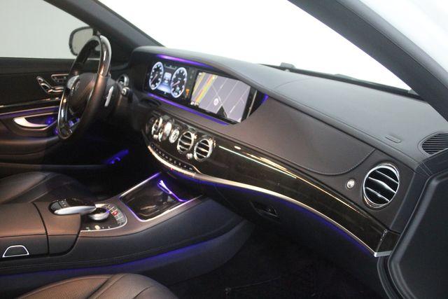 2015 Mercedes-Benz S 550 Houston, Texas 27