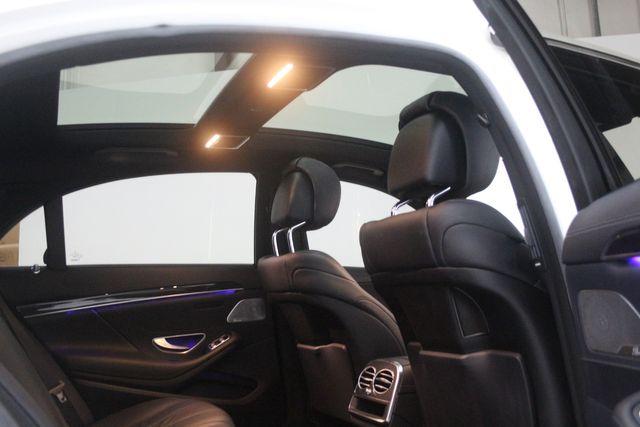 2015 Mercedes-Benz S 550 Houston, Texas 29