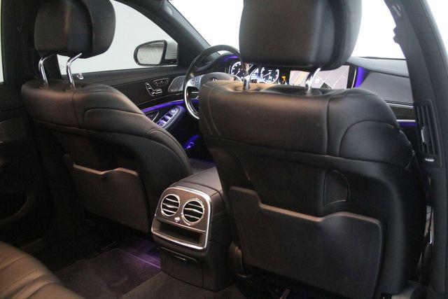 2015 Mercedes-Benz S 550 Houston, Texas 30