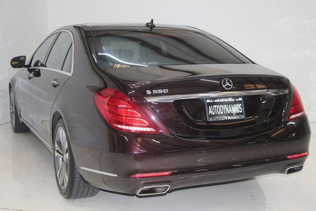 2015 Mercedes-Benz S 550 Houston, Texas 12