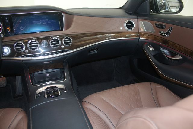 2015 Mercedes-Benz S 550 Houston, Texas 16