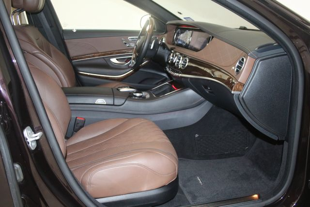 2015 Mercedes-Benz S 550 Houston, Texas 23