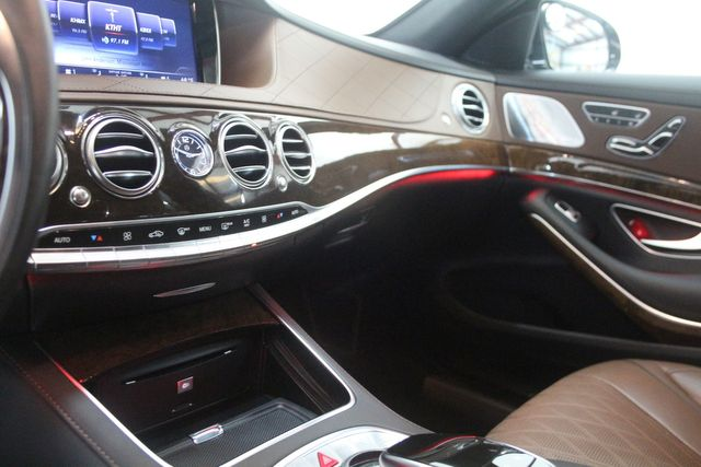 2015 Mercedes-Benz S 550 Houston, Texas 30