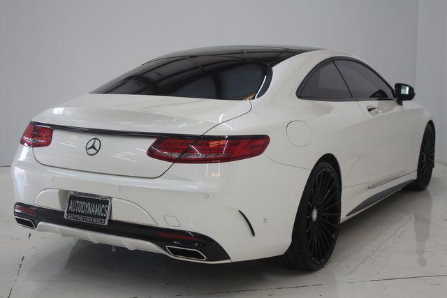 2015 Mercedes-Benz S 550 Coupe Houston, Texas 10