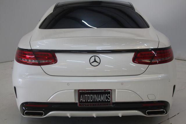2015 Mercedes-Benz S 550 Coupe Houston, Texas 12