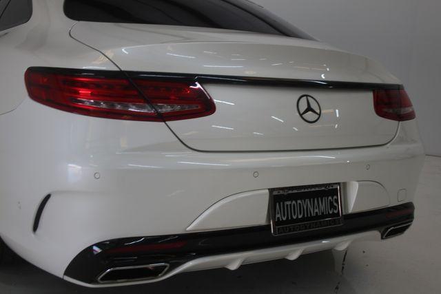 2015 Mercedes-Benz S 550 Coupe Houston, Texas 15