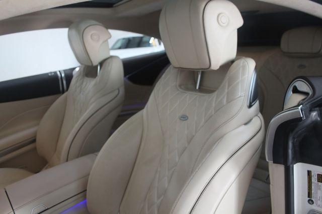 2015 Mercedes-Benz S 550 Coupe Houston, Texas 23