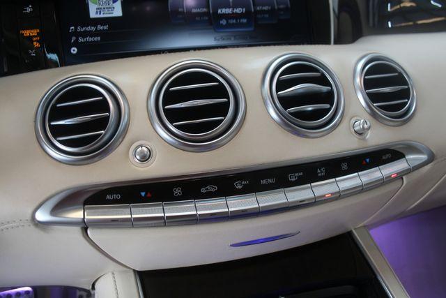 2015 Mercedes-Benz S 550 Coupe Houston, Texas 29