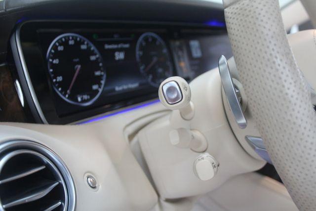 2015 Mercedes-Benz S 550 Coupe Houston, Texas 32
