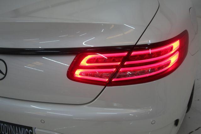 2015 Mercedes-Benz S 550 Coupe Houston, Texas 42