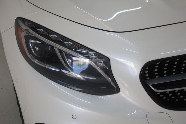 2015 Mercedes-Benz S 550 Coupe Houston, Texas 7