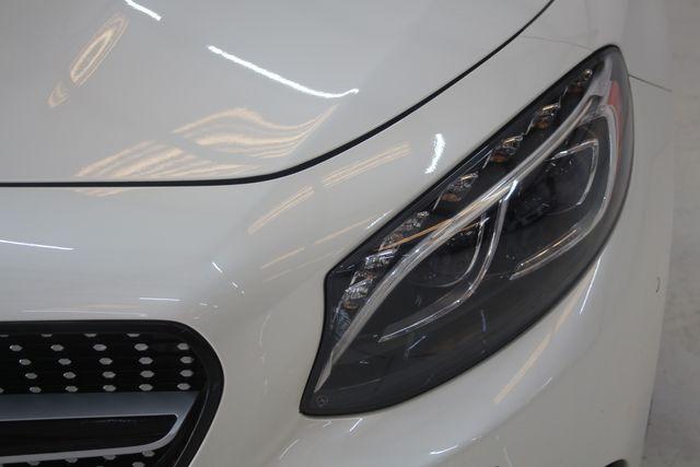 2015 Mercedes-Benz S 550 Coupe Houston, Texas 8