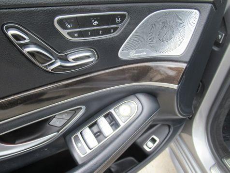 2015 Mercedes-Benz S 550  | Houston, TX | American Auto Centers in Houston, TX