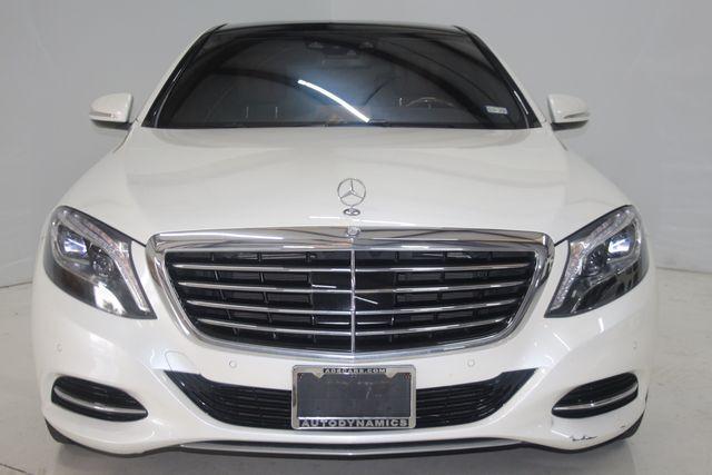 2015 Mercedes-Benz S 550 Houston, Texas 2