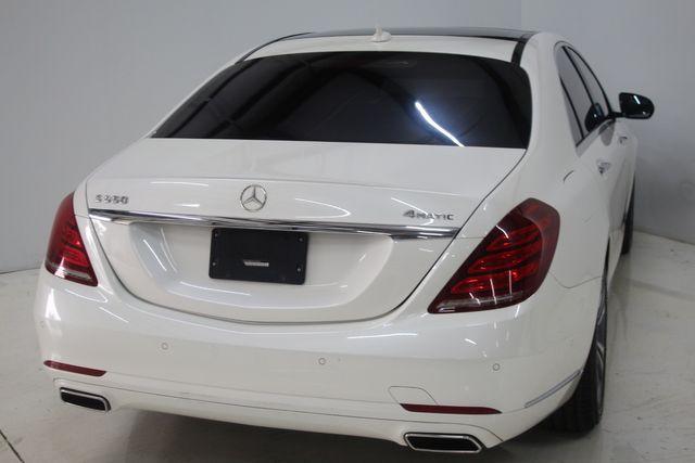 2015 Mercedes-Benz S 550 Houston, Texas 11