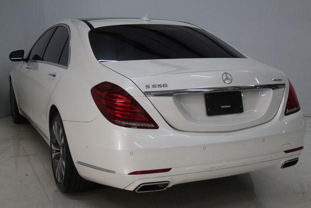 2015 Mercedes-Benz S 550 Houston, Texas 14