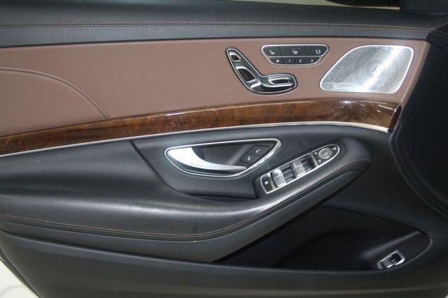 2015 Mercedes-Benz S 550 Houston, Texas 21