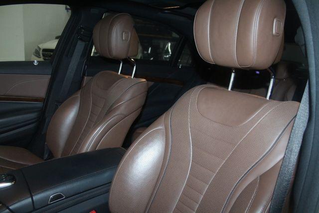2015 Mercedes-Benz S 550 Houston, Texas 24