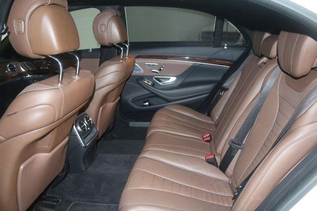 2015 Mercedes-Benz S 550 Houston, Texas 26