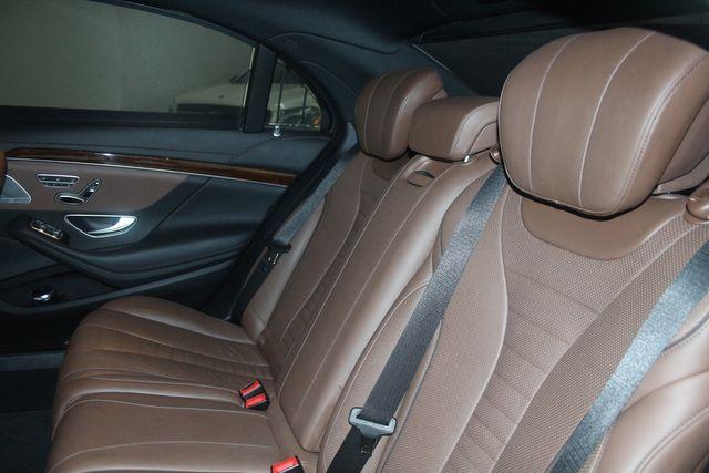 2015 Mercedes-Benz S 550 Houston, Texas 28