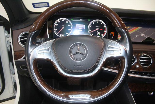 2015 Mercedes-Benz S 550 Houston, Texas 34