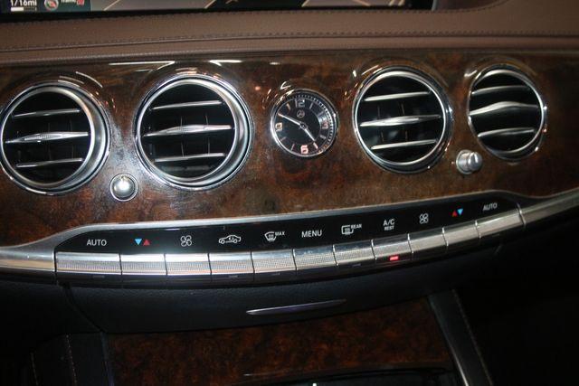 2015 Mercedes-Benz S 550 Houston, Texas 37