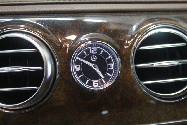 2015 Mercedes-Benz S 550 Houston, Texas 38