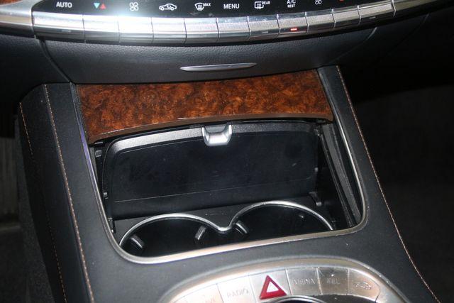 2015 Mercedes-Benz S 550 Houston, Texas 39