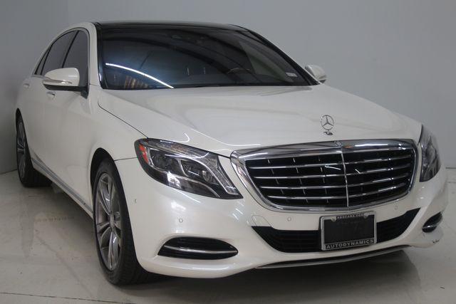 2015 Mercedes-Benz S 550 Houston, Texas 4