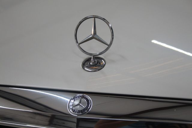 2015 Mercedes-Benz S 550 Houston, Texas 7