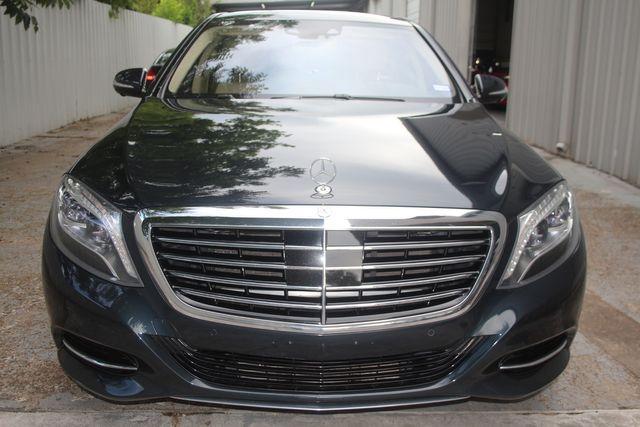 2015 Mercedes-Benz S 550 Houston, Texas 1