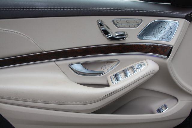 2015 Mercedes-Benz S 550 Houston, Texas 18