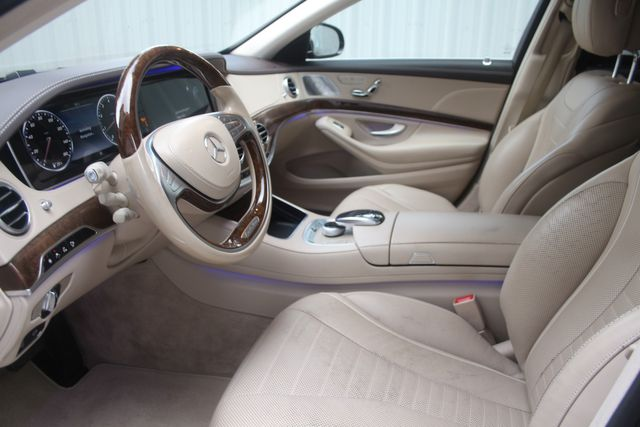 2015 Mercedes-Benz S 550 Houston, Texas 19