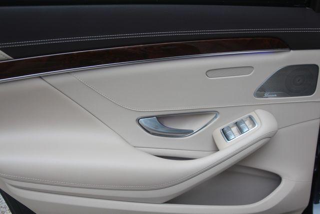 2015 Mercedes-Benz S 550 Houston, Texas 22