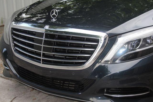 2015 Mercedes-Benz S 550 Houston, Texas 3