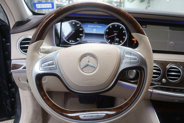 2015 Mercedes-Benz S 550 Houston, Texas 31