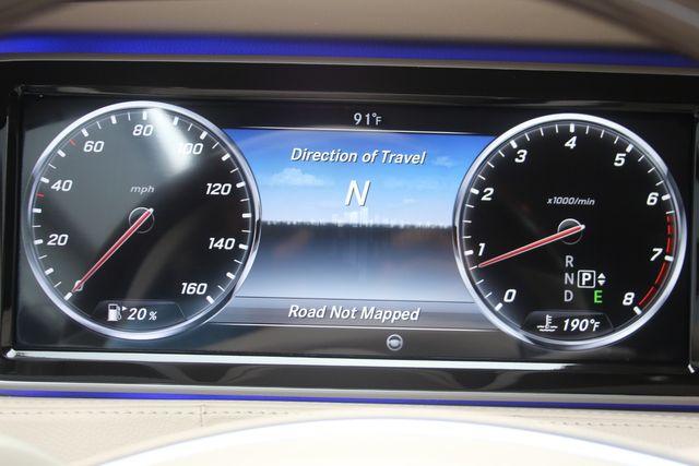 2015 Mercedes-Benz S 550 Houston, Texas 32