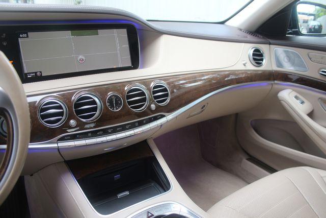 2015 Mercedes-Benz S 550 Houston, Texas 33