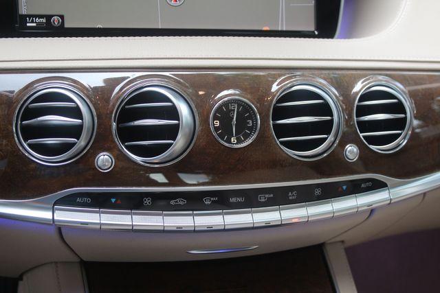 2015 Mercedes-Benz S 550 Houston, Texas 35