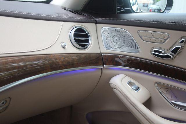 2015 Mercedes-Benz S 550 Houston, Texas 47