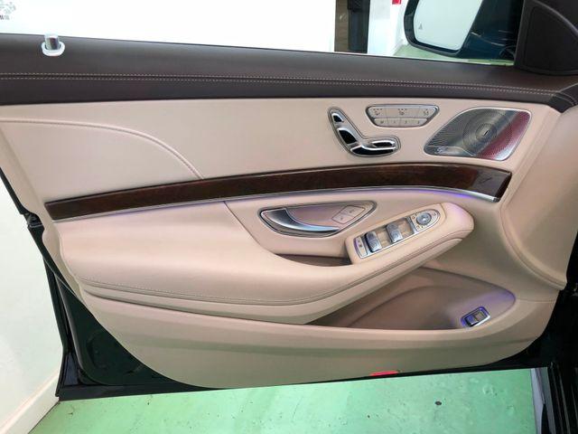 2015 Mercedes-Benz S 550 Longwood, FL 12