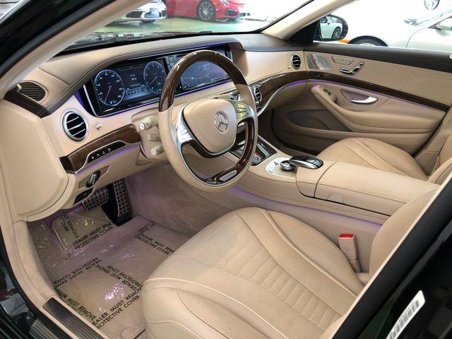 2015 Mercedes-Benz S 550 Longwood, FL 13