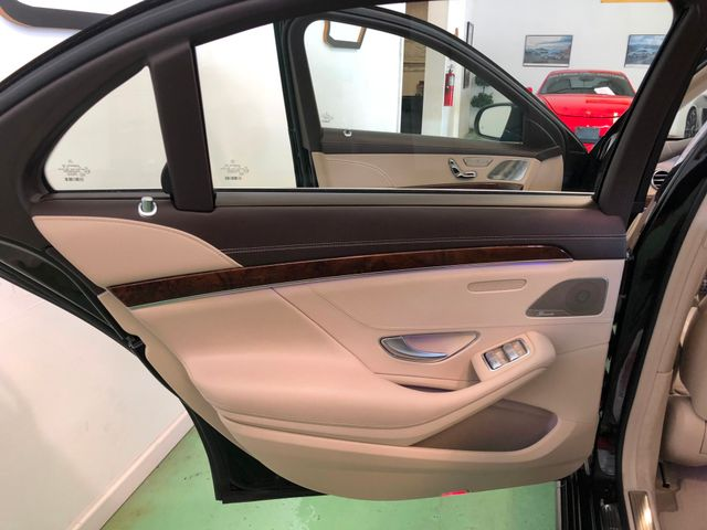 2015 Mercedes-Benz S 550 Longwood, FL 15