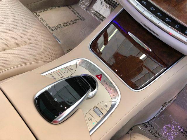 2015 Mercedes-Benz S 550 Longwood, FL 22