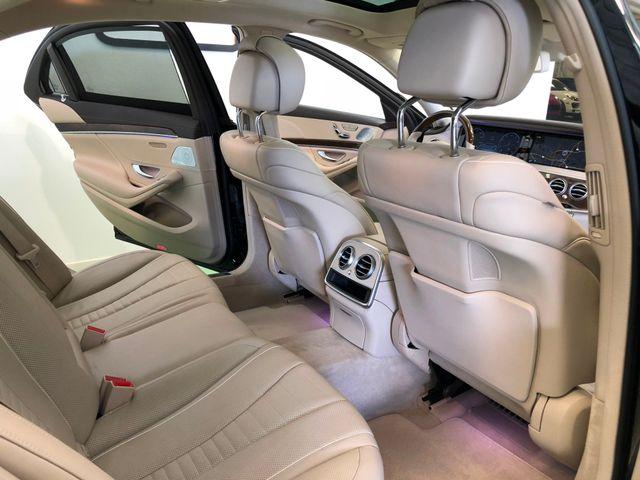 2015 Mercedes-Benz S 550 Longwood, FL 27