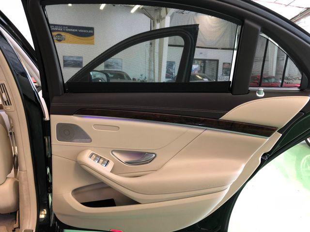 2015 Mercedes-Benz S 550 Longwood, FL 28