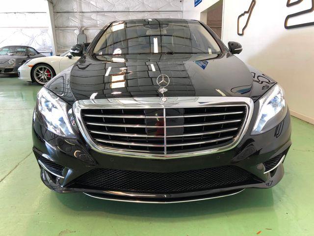 2015 Mercedes-Benz S 550 Longwood, FL 4