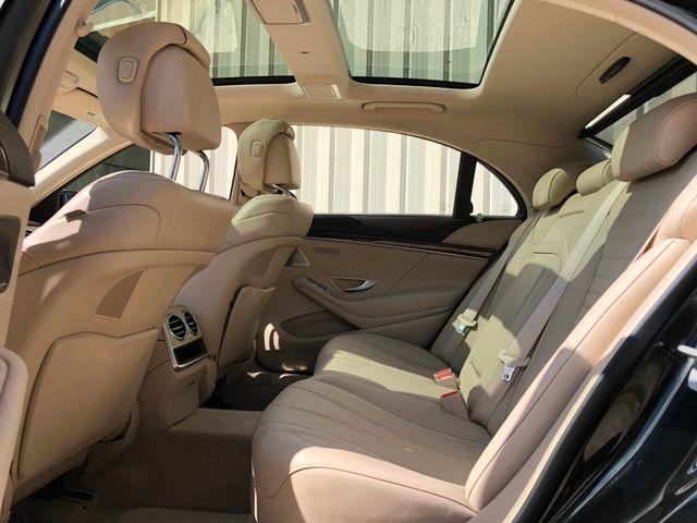 2015 Mercedes-Benz S 550 Longwood, FL 47