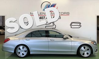 2015 Mercedes-Benz S 550 Longwood, FL