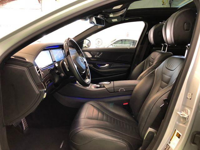 2015 Mercedes-Benz S 550 Longwood, FL 14